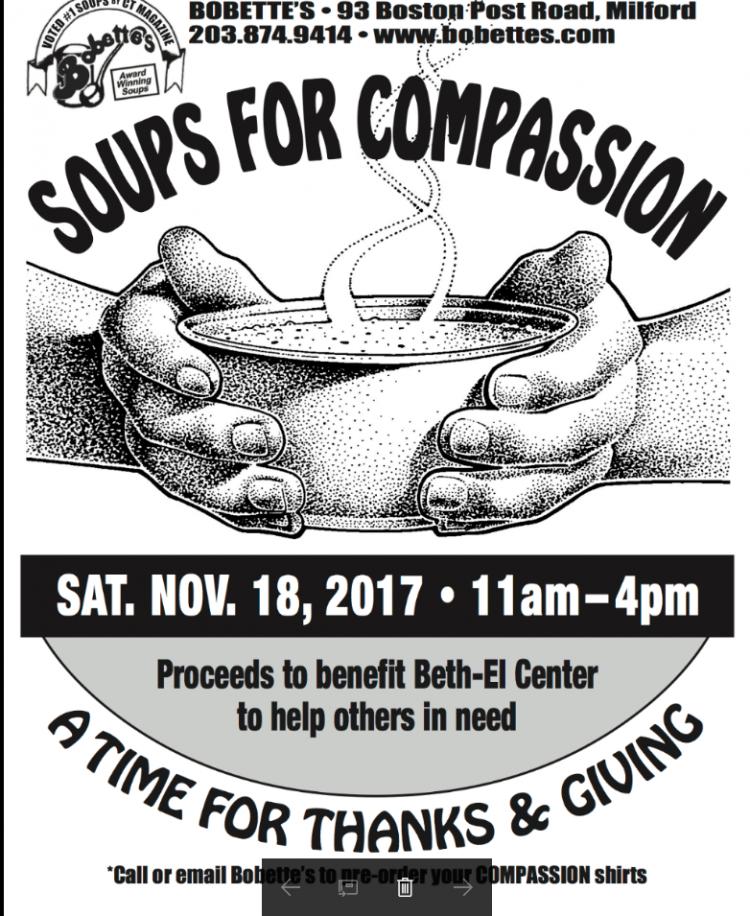 Soup Kitchen Volunteer Ct: Homeless Shelter